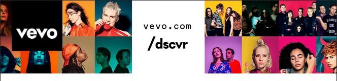 vevo Музыка - хард-рок. Топ мировых клипов клипы Мировые клипы Музыка